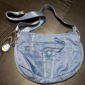 Kipling Light blue shoulder bag